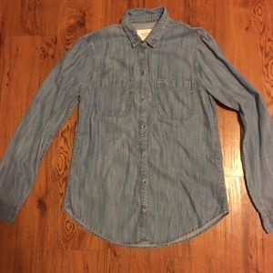 Abercrombie & Fitch Women's Shirt